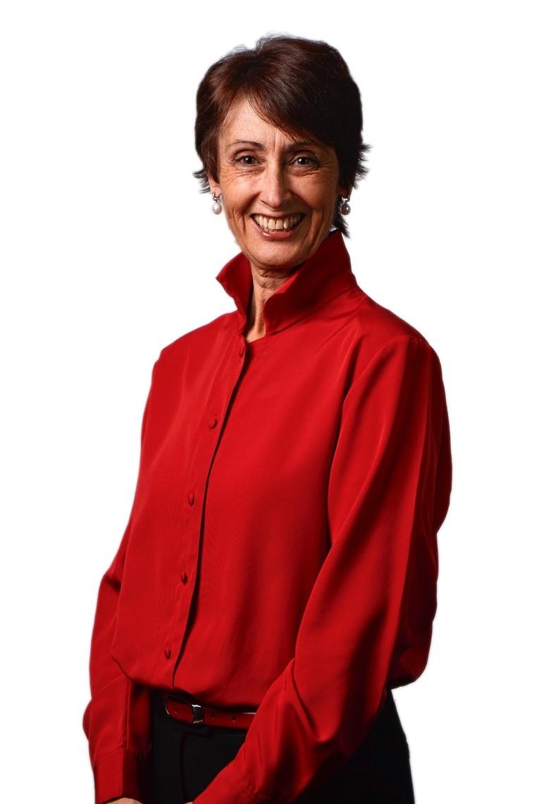 Margaret Stewart, Secretary, Lifeplan