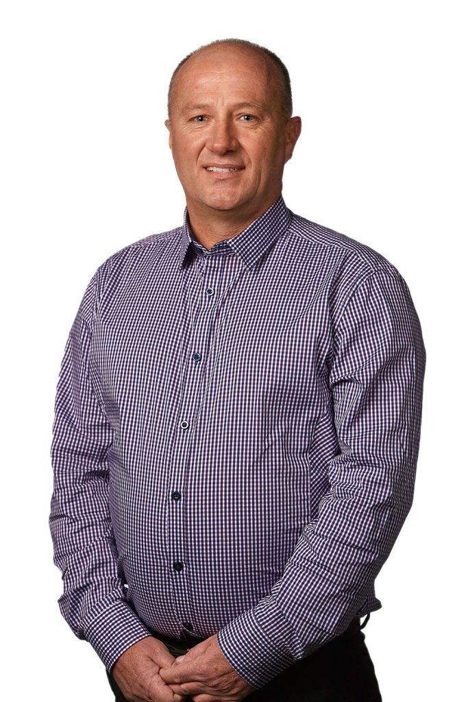 Mark Ravenscroft, Operations & Service Development Manager, Lifeplan
