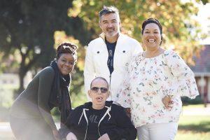 Perth Disability Services Provider